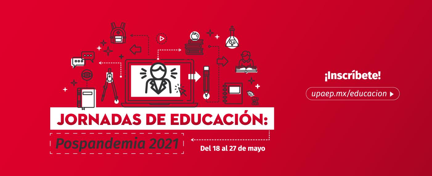 Jornadasdeeducacion_Pospandemia2021_BannerON_2021_05_11