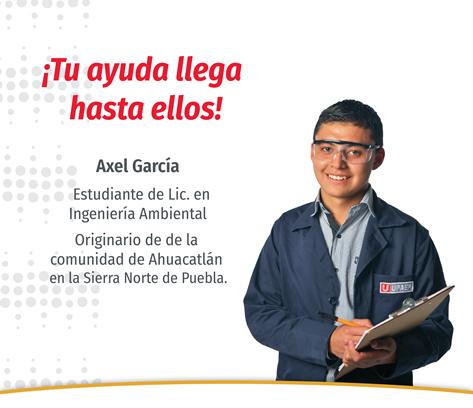 Axel García