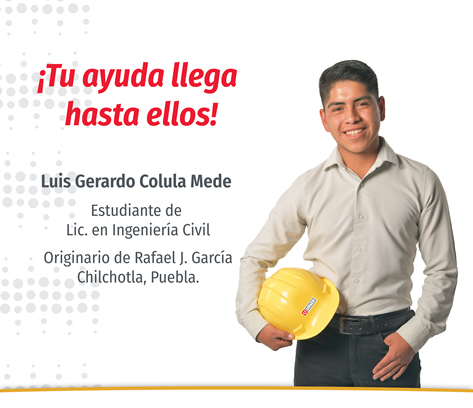 Luis Gerardo