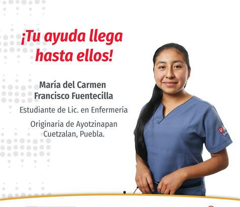 María del Carmen Francisco Fuentecilla