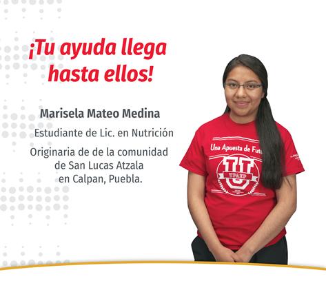 Marisela Mateo Medina